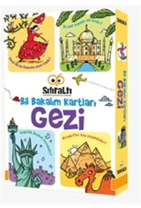 Bil Bakalım Kartları Gezi