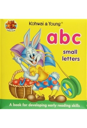 Abc Small Letters