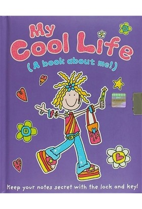 My Cool Life (A Book About Me!)