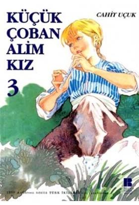 Küçük Çoban Alim Kız 3