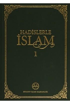 Hadislerle İslam (7 Cilt) Orta Boy