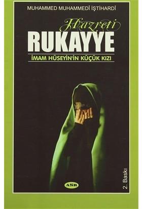 Hazreti Rukayye