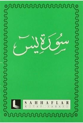 Cep Yasin (Arapça)
