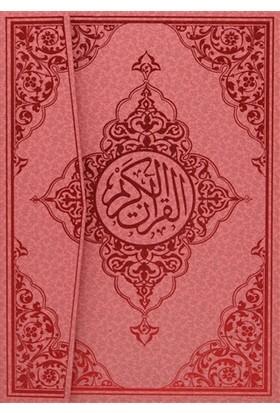 Rahle Boy Bilgisayar Hatlı Kur'an-ı Kerim (Kod: 158)