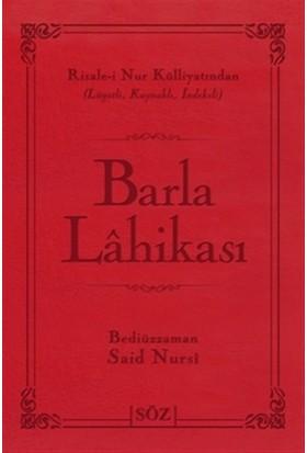 Barla Lahikası (Çanta Boy) - Bediüzzaman Said-i Nursi