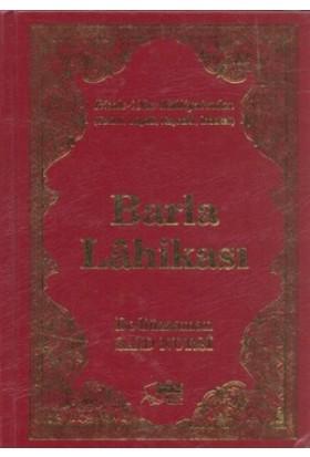 Barla Lahikası (Çanta Boy)
