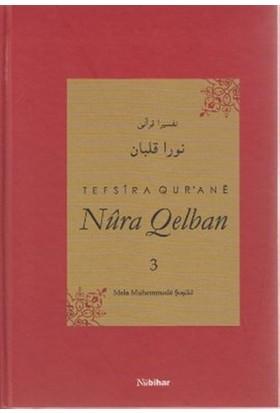 Tefsira Qur'ane Nura Qelban Cilt: 3
