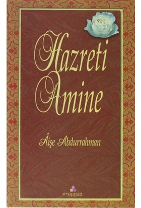 Hazreti Amine