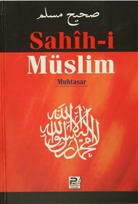 Sahih-i Buhari - Sahih-i Müslim (2 Kitap Bir Arada Takım) - İmam Buhari