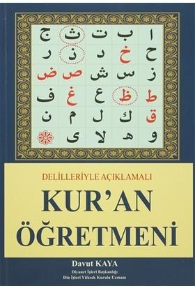 Kur'an Öğretmeni