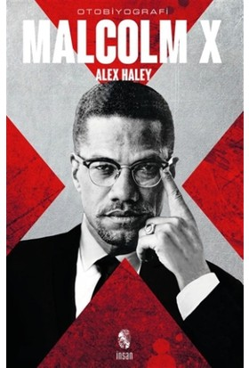 Malcolm X - Alex Haley