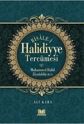 Risale-i Halidiyye Tercümesi