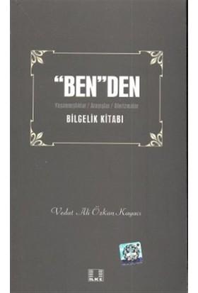 Ben'den Bilgelik Kitabı