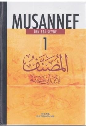 Musannef (16 Kitap Takım)