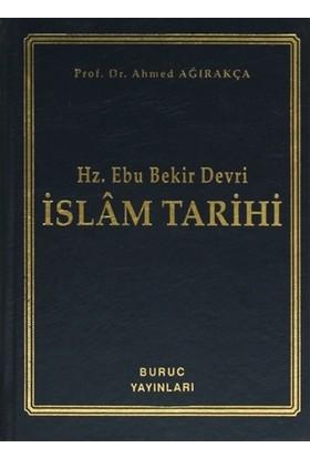 Hz. Ebu Bekir Devri - İslam Tarihi