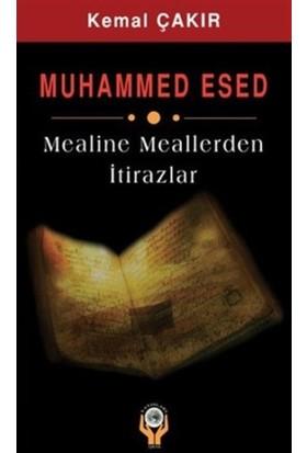 Muhammed Esed
