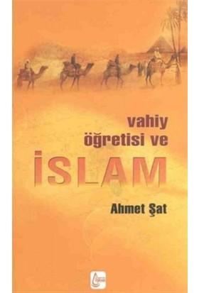 Vahiy Öğretisi ve İslam