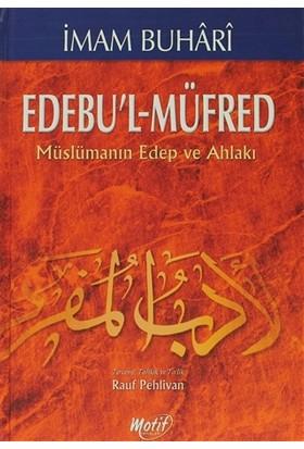 Edebu'l-Müfred