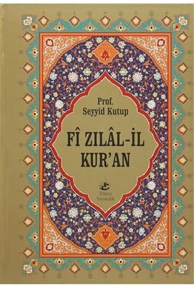 Fı Zılal-il Kur'an (10 Kitap Takım)