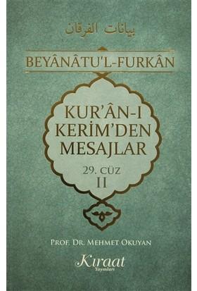 Kur'an-ı Kerim'den Mesajlar 3