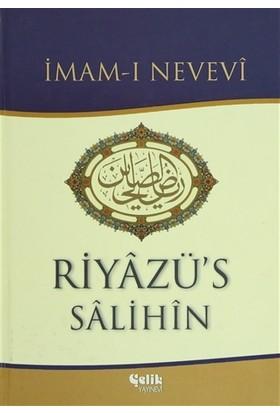 Riyazü's Salihin Tercümesi Cilt:1-2-3