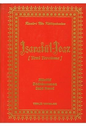 İşaratü'l İcaz (Yeni Tercüme)