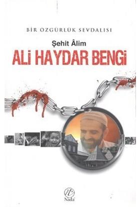 Ali Haydar Bengi