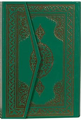 Orta Boy İki Renkli Kur'an-ı Kerim (Bilg. Hattı)