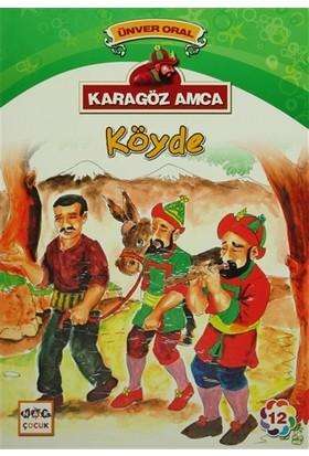 Karagöz Amca - 12 : Köyde