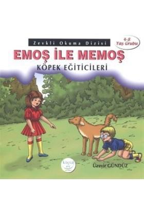 Emoş ile Memoş - Köpek Eğiticileri