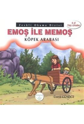 Emoş ile Memoş - Köpek Arabası