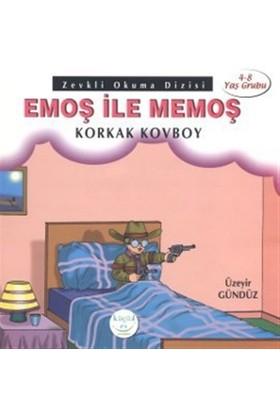 Emoş ile Memoş - Korkak Kovboy
