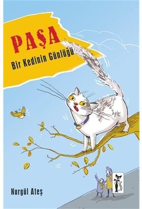 Paşa - Bir Kedinin Günlüğü