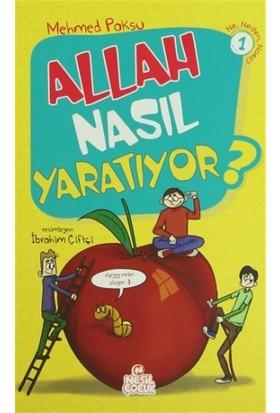 Allah Nasıl Yaratıyor? - Mehmed Paksu
