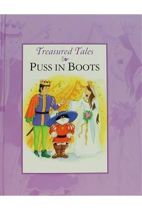 Treasured Tales : Puss ın Boots