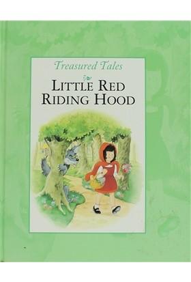Treasured Tales : Little Red Rıdıng Hood