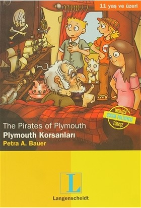 The Pirates of Plymouth / Plymouth Korsanları