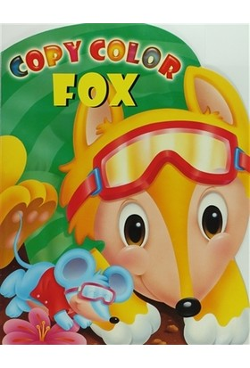 Copy Color Fox
