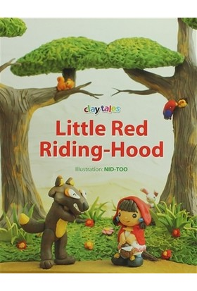Little Red Riding - Hood