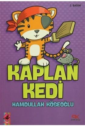 Kaplan Kedi