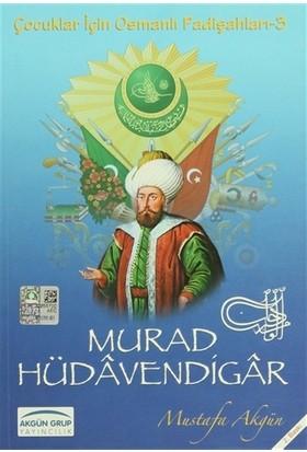 Murad Hüdavendigar
