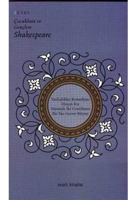 Çocuklara ve Gençlere Shakespeare 1