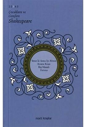 Çocuklara ve Gençlere Shakespeare 3