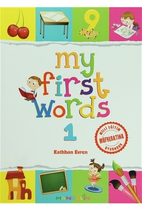 My First Words 1