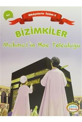 Hikayelerle İslam (5 Kitap Takım)