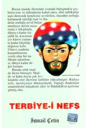 Terbiye-i Nefs