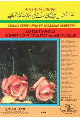Güllü Yasin (Hafız Boy)