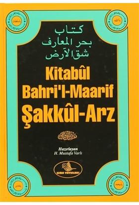 Kitabu Bahri'l-Maarif Şakkul-Arz