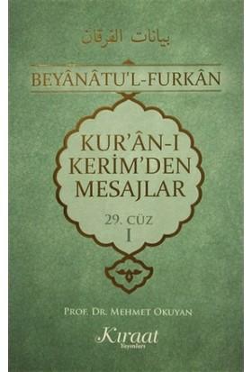 Kur'an-ı Kerim'den Mesajlar 2 - Mehmet Okuyan
