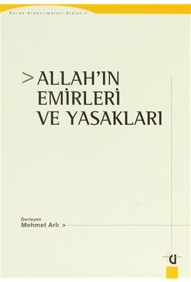 Allah'ın Emirleri ve Yasakları